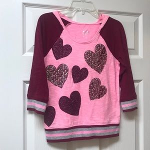 Very nice grill shirt. Very good condition.
